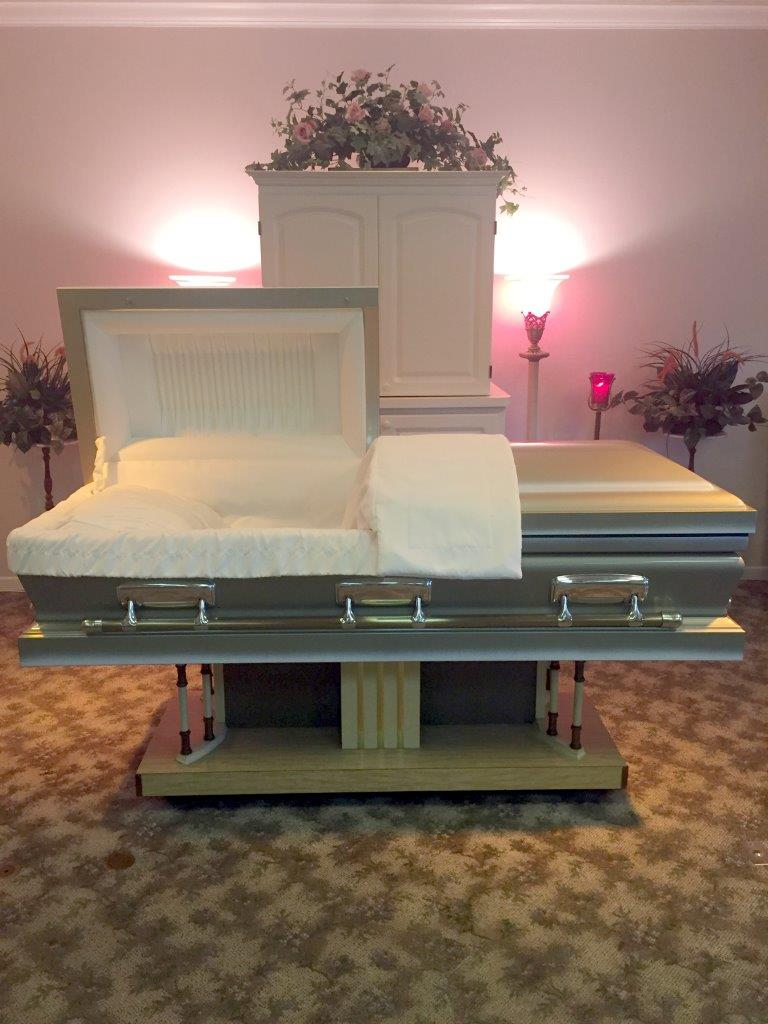 Citrus County Funeral Resources Including Local Florists